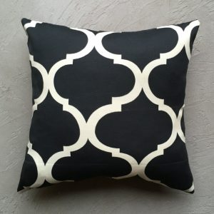 The Arabesque - Black and White Collection