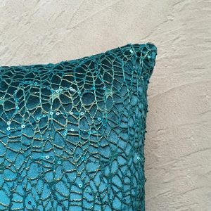 Teal Crochet - The Garden Collection
