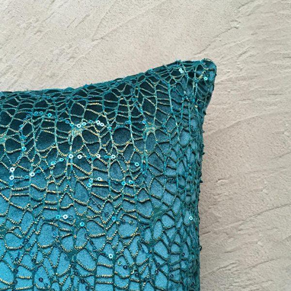 Teal Crochet - The Garden Collection