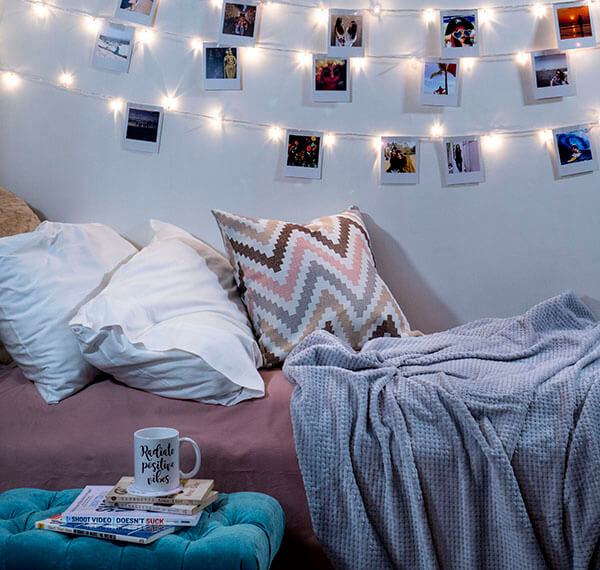 Simple Bedroom Decoration Ideas To Try In Pakistan Cheezain Etc